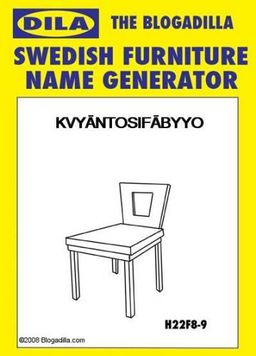 swedishFurniture