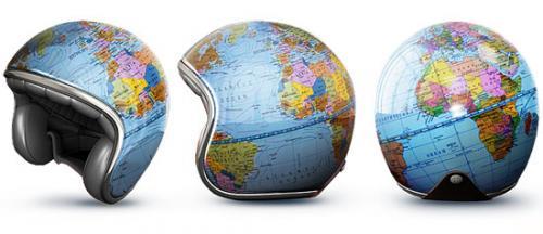 globe-helmet