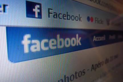 Ladro d'appartamento si fa beccare facendo login su Facebook