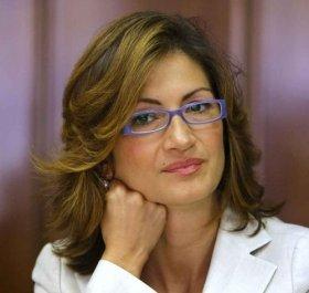 Maria Stella Gelmini consiglia di studiare Mike Bongiorno